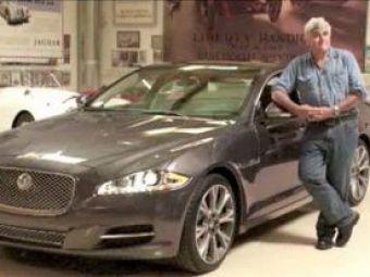 Jay Leno, Bote, Ferrari, Jaguar si Z4 GT3, vedete la ProMotor, sambata, de la 12:00