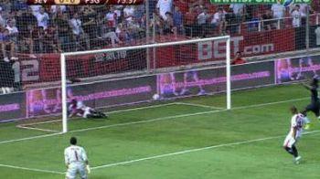 VIDEO Sevilla 0-1 PSG! Vezi rezumatul!