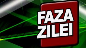 FAZA ZILEI: Dorel a inventat un nou sport pe santier: excavatorul-tiribomba!