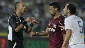 """Sumudica a luat foc dupa meci: """"Ma las de fotbal daca am facut gesturi obscene fanilor"""""""