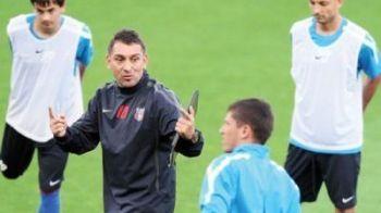 Ilie sufera dupa meciul cu Liverpool! Steaua, 24 de meciuri fara victorie in Europa!