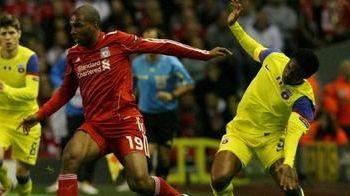 Caz unic in Europa! Un fotbalist al Stelei a REFUZAT sa joace pe Anfield