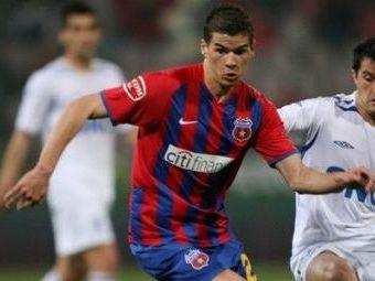 A jucat la Steaua siACUM poate sa marcheze impotriva fosteiechipei! VIDEO