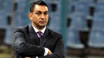 """Ilie Dumitrescu a plans ca un copil la despartirea de stelisti: """"Voi chiar puteti lua campionatul!"""""""
