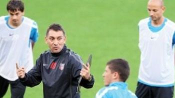 De bunavoie, dar silit de Gigi! Ilie Dumitrescu a plecat de la Steaua pentruca nu a ascultat ordinele tactice pe care i le-a dat Becali!