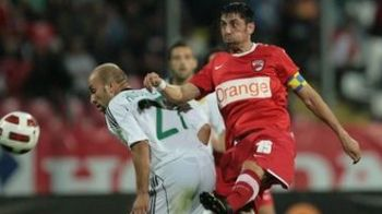 "Danciulescu, cel mai bun marcator dinamovist in Cupa: ""Jucam la spectacol si iesim din criza!"""