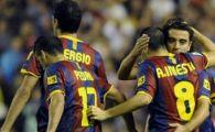 VIDEO / Rasturnare de situatie in Spania! Barca este peste Real: Bilbao 1-3 Barca