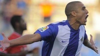 VIDEO! Pulhac, nici macar rezerva la Hercules! Trezeguet, DUBLA de senzatie in 2-0 cu Sevilla!