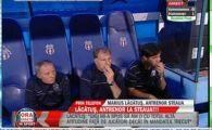 "OFICIAL!! Lacatus, antrenor la Steaua! Becali: ""Sa vedem daca mai e FIARA!"" Lacatus: ""Nu vin pentru cateva luni!"""