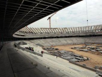 Maghiarii vor sa organizeze EURO 2020 sau 2024 alaturi de Romania! Vezi cum se poate indeplini visul lui Mircea Sandu!