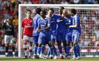 Chelsea 2-0 Arsenal! VIDEO: Gol SENZATIONAL al lui Drogba!