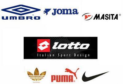 Duelul brandurilor: vezi ce firme de echipament sportiv imbraca echipele de Liga 1!