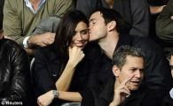 FOTO / De ce nu a vazut Lampard meciul lui Chelsea cu Arsenal! :)