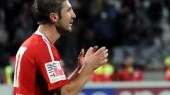 Pleaca Andrei Cristea de la Dinamo? Prunea a cerut voie la tribunal sa fie lasat sa plece in Germania sa incheie un transfer!