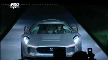 Jaguar, Lambo si Ferrari. Noile Passat, 911 Speedster, Seria 6 si cele mai spectaculoase concepte!