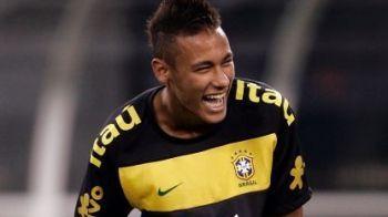 Juventus iltransfera pe noul Pele,Neymar! Vezicat costa:VIDEO