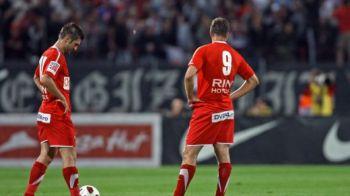 """Dinamo se pregateste in Germania pentru meciul cu Steaua! Cristea: """"Castigam derby-ul si intram in lupta pentru titlu!"""""""