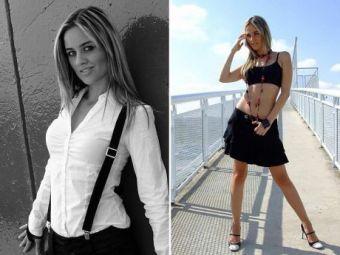 FOTO! Ea e Sara Carbonero din baschet! Vine din Lituania, stie 5 limbi si e SUPER SEXY!