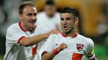 Ultimul meci pentru Andrei Cristea la Dinamo? Vezi ce scriu nemtii de la Karlsruhe pe site-ul oficial despre el!