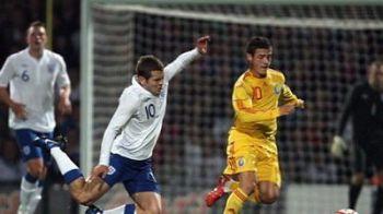"""Englezii au pus ochii pe Torje: """"Daca Hagi a fost Maradona din Carpati, Torje este """"Messi de Romania""""!"""""""