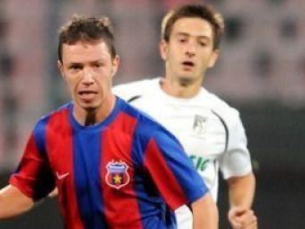 """Apostol INTRA cu Dinamo, accidentarea NU este grava! Lacatus: """"Va sta 2-3 zile!"""""""