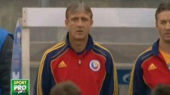 La fel ca Piturca in '98! Sandoi i-ar putea lua locul lui Razvan la nationala: