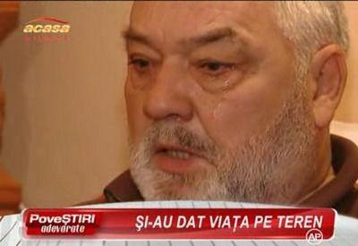 """Si-au dat VIATA pe teren la propriu! Tatal lui Catalin Haldan: """"La meciurile cu Steaua ma uit NUMAI in camera lui!"""""""