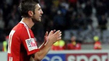 LOVITURA pentru Dinamo! Cristea NU joaca cu Steaua! Vezi reactia lui Borcea!