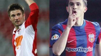 Steaua revine IN FORTA! Vezi motivul pentru care s-a decis ca Andrei Cristea NU va juca la derby!