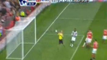 CE NEBUNIE! Gafa INCREDIBILA cu care Van der Sar a ingropat-o pe Manchester: