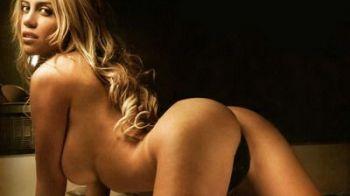 FOTO / O crezi in stare? Wanda a fost acuzata ca l-a INSELAT pe Maxi Lopez cu un coleg de la Catania: