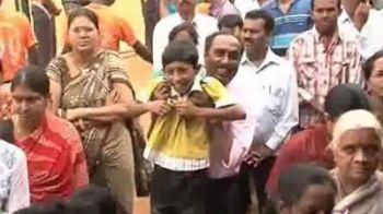 VIDEO / Rafa Nadal le-a aratat de ce este in stare copiilor din India: