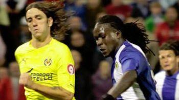 VIDEO Real Madrid, lider in Primera! Villarreal, doar egal cu echipa lui Pulhac!