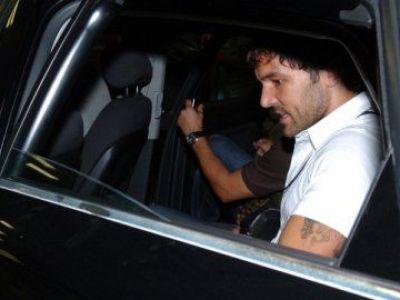 SOCANT! Portarul Stojkovic a fost amenintat de un traficant de droguri acuzat in trecut de CRIME din cauza ca s-a transferat la Partizan!