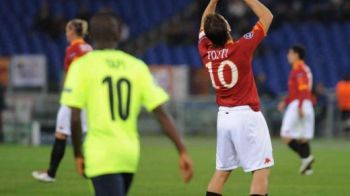 """Gazzetta dello Sport: """"Roma s-a SINUCIS in Liga!"""" Lobont a pus umarul!"""