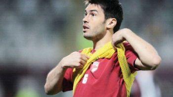 "Margaritescu: ""Am vrut sa ma las de fotbal dupa episodul de la Cluj!"""