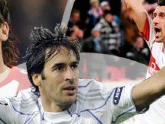 Steaua, Dinamo si CFR plang dupa coeficientii UEFA, Marica si Raul baga 4 echipe in Liga si sunt numiti eroii Germaniei!