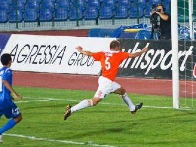ACUMLIVE VIDEO Derby-ul Bulgariei: Litex Lovech – Levski Sofia, exclusiv pe www.sport.ro!