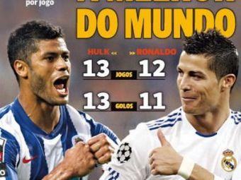 Exista un jucator mai BUN decat Cristiano Ronaldo: e brazilian si e de 6 ori mai IEFTIN!