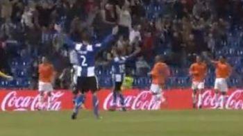 POZA de colectie: Pulhac a debutat la Hercules! VIDEO