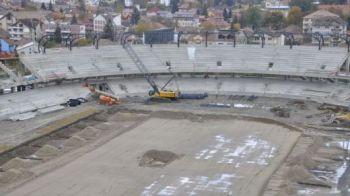 Nationala, pe stadioane NOI! Meciul cu Belarus se va disputa pe Cluj Arena!