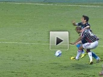 VIDEO! Ei sunt Torje si Tatarusanu din Brazilia! Cum s-ar fi terminat Dinamo - Steaua cu aceasta decizie?