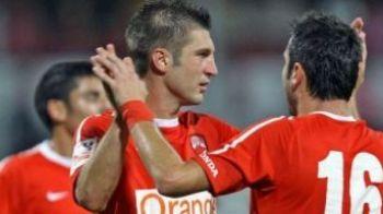 "Andrei Cristea: ""A fost penalty CLAR. Daca nu castigam cu Steaua eram in cap rau de tot"""