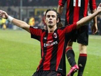 """VIDEO / Si-au iesit din minti! Cum au comentat italienii golurile lui Inzaghi cu Real: """"Pippo Pippolino!!!"""""""