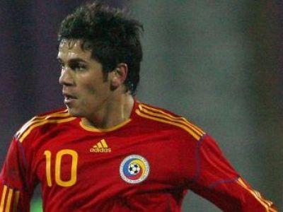 Florescu, convocat pentru meciul cu Italia! VIDEO! Vezi cel mai TARE gol din cariera lui... la FIFA 11 :)