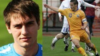 Radu Stefan, Torje si Ropotan! Asta e cea mai tanara nationala din ultimii 30 de ani! Vezi echipa probabila contra Italiei: