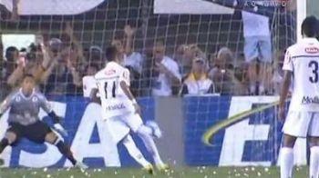 Neymar a incercat o panenka! Vezi ce a iesit: VIDEO