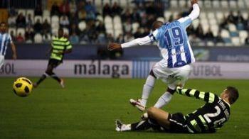 VIDEO / Fostul antrenor al Realului l-a eliminat dramatic pe Pulhac din Cupa: