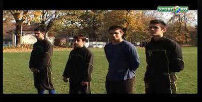 Martienii din Ploiesti, primul reality show cu o echipa din Romania! Fanii decid TOTUL! Voteaza cum sa se bucure: