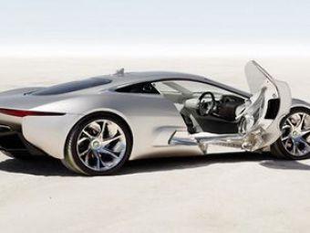 ACUM: LIVE VIDEO din Los Angeles: lansarea noilor Range Rover Evoque in 5 usi si Jaguar C-X75